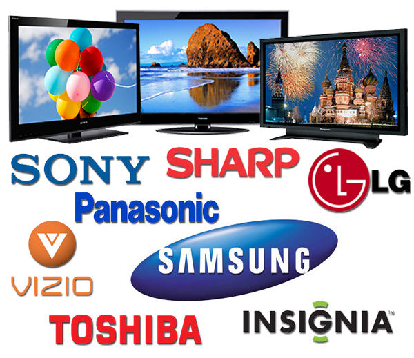 WE BUY, SELL & LOAN ON TELEVISIONS!