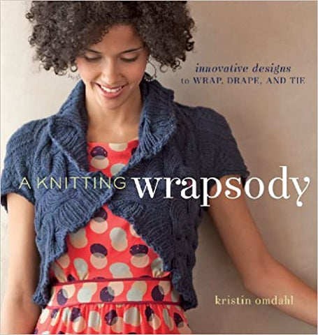 A Knitting Wrapsody