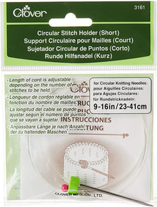 Clover Circular Stitch Holder