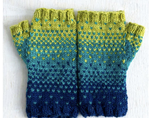 Drops of Spring mitt kit