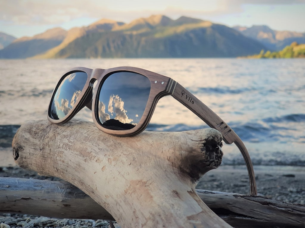 The Ultimate Guide To Wood Sunglasses | Vilo USA