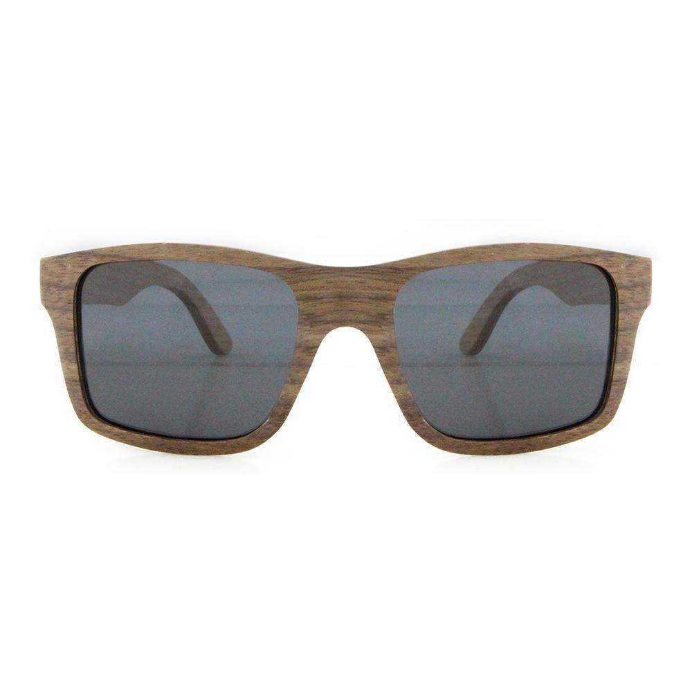 Vilo Wooden Sunglasses - Indiana: