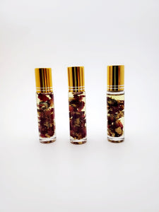 Rose Goddess Lip Oil