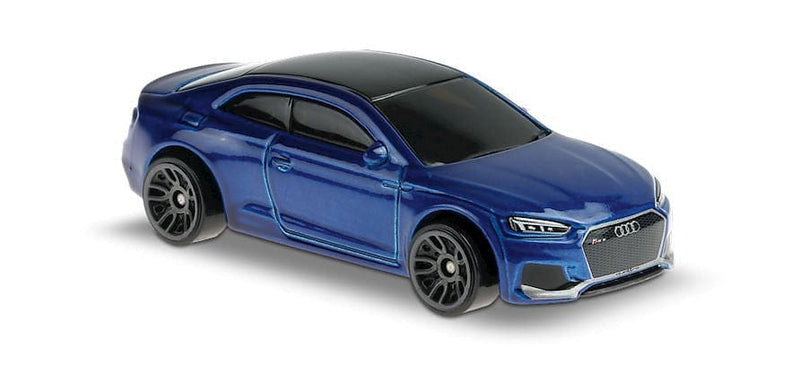 Hot Wheels Car - Audi RS 5 Coupe
