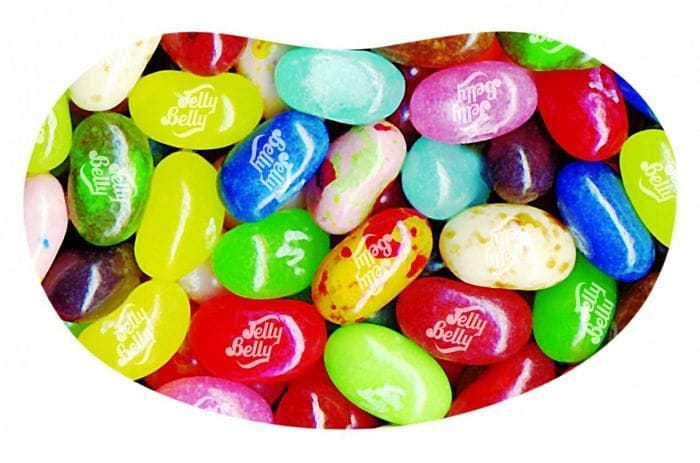 Jelly Belly Kids Mix Jelly Beans -