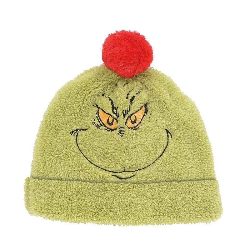 The Grinch Hat