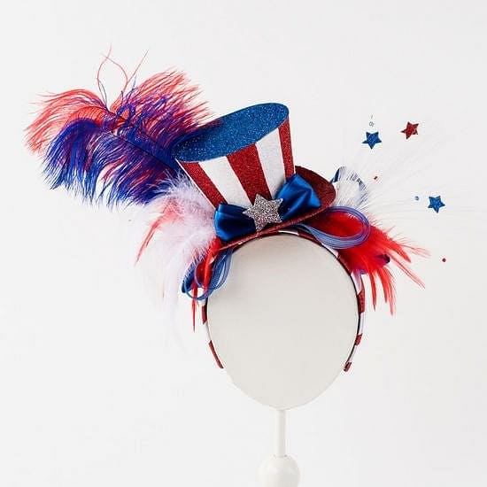 Patriotic Headband - Shelburne Country Store
