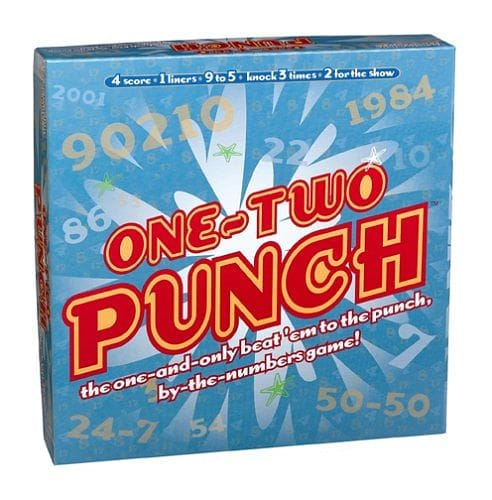 One Two Punch