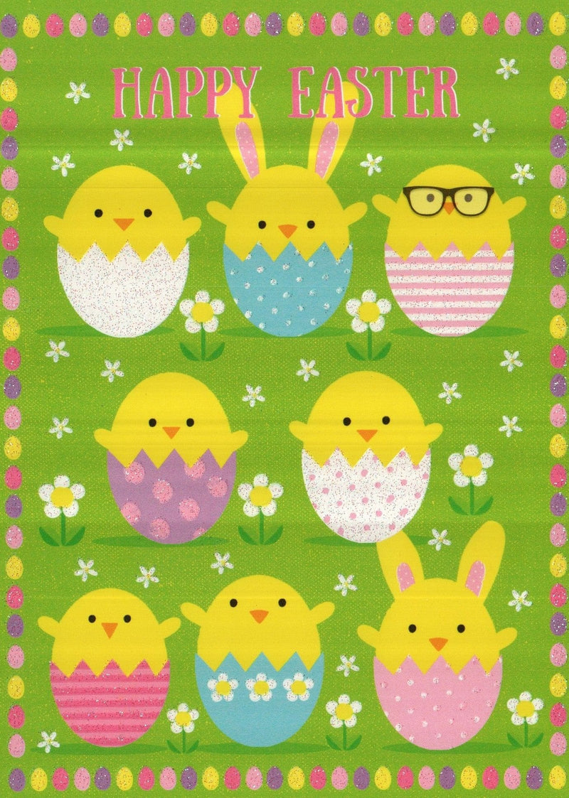 Happy Easter to one of my favorite peeps! Easter card
