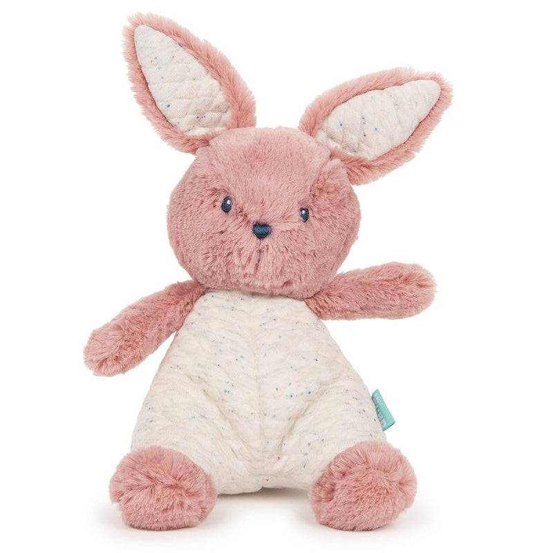Oh So Snuggly Bunny - 8 inch
