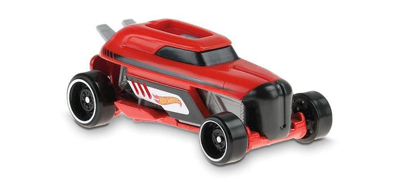 Hot Wheels Car - Rip Rod