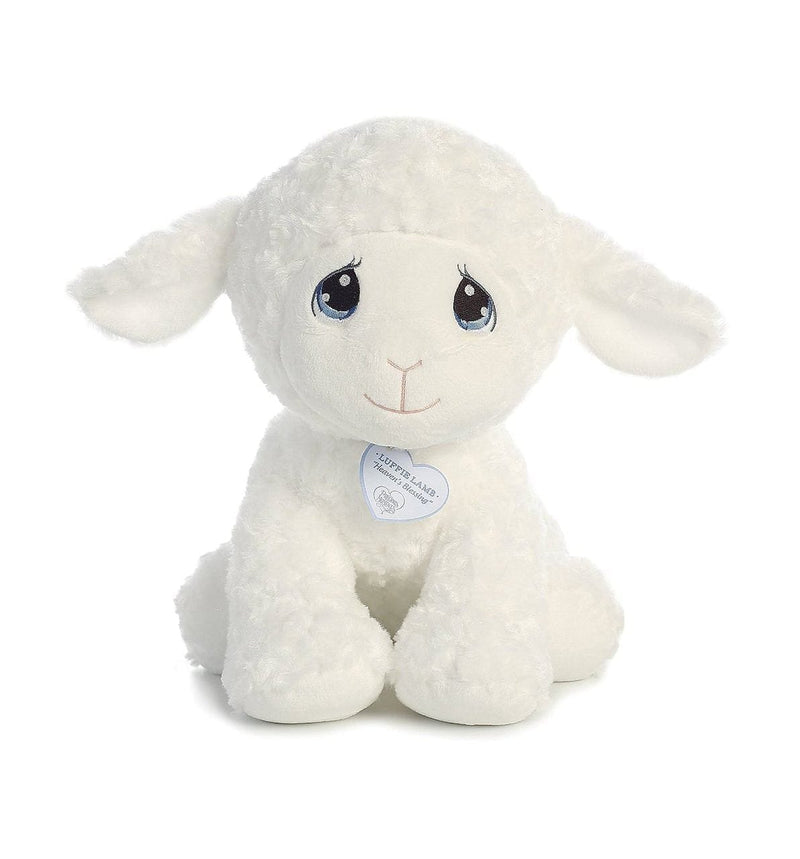Precious Moments Luffie Lamb 15 inch
