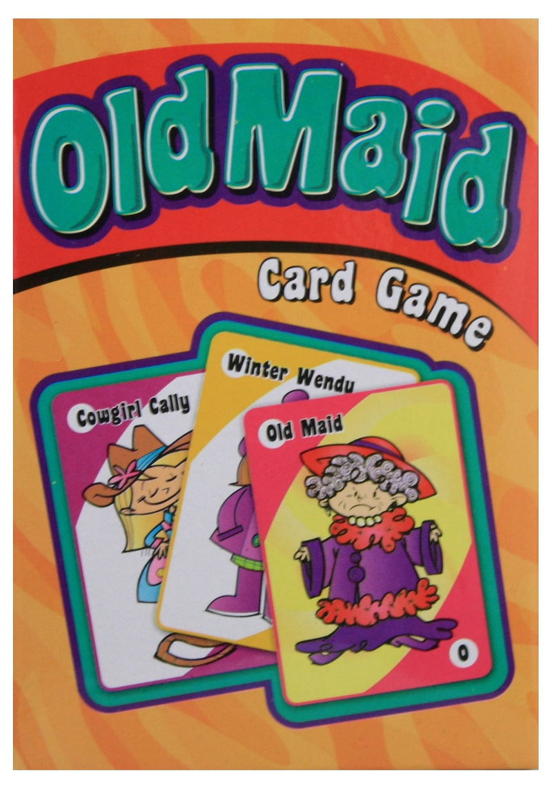 Childrens Classic Card Game -