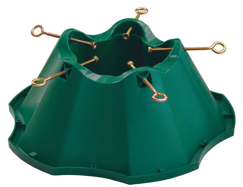 Plastic Tree Stand 1.9 Gallon - 10'