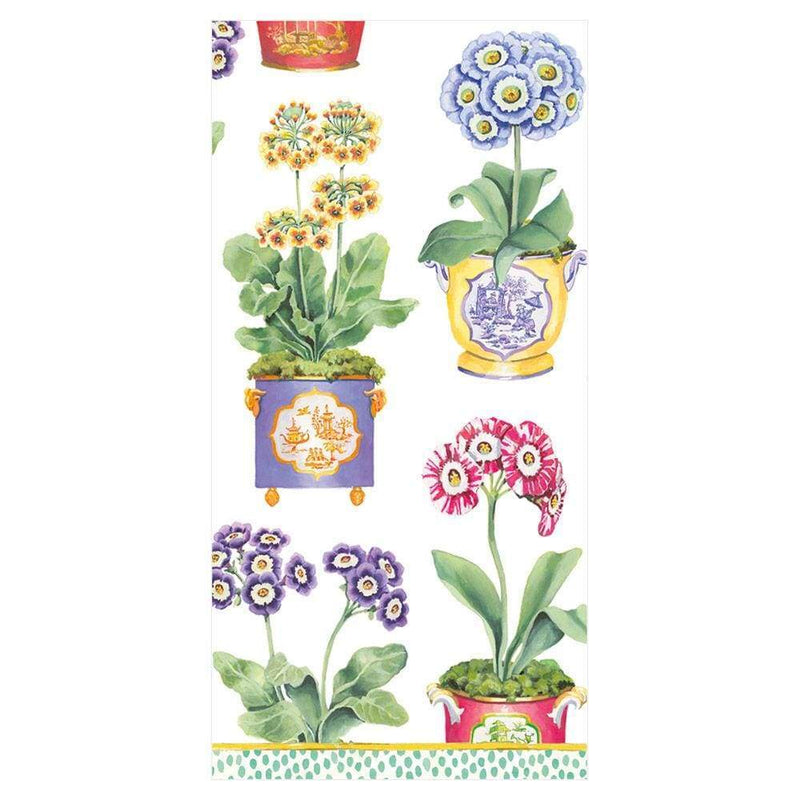 Primroses Facial Tissue Hankies