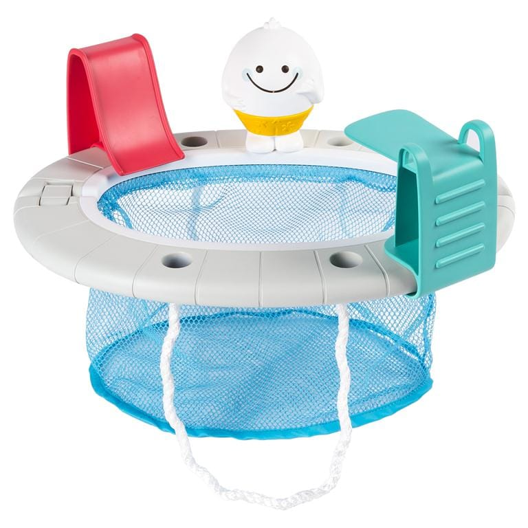 Sago Mini - Yeti`s Pool Party Playset
