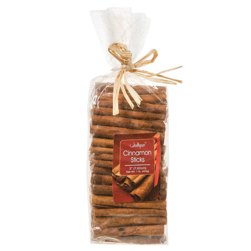 Cinnamon Sticks for Crafts - 3 inch - 1 lb pack