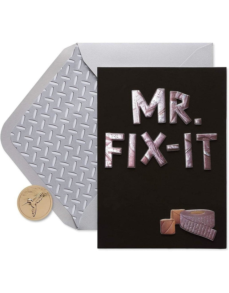 Mr Fixit with Ducktape - Shelburne Country Store
