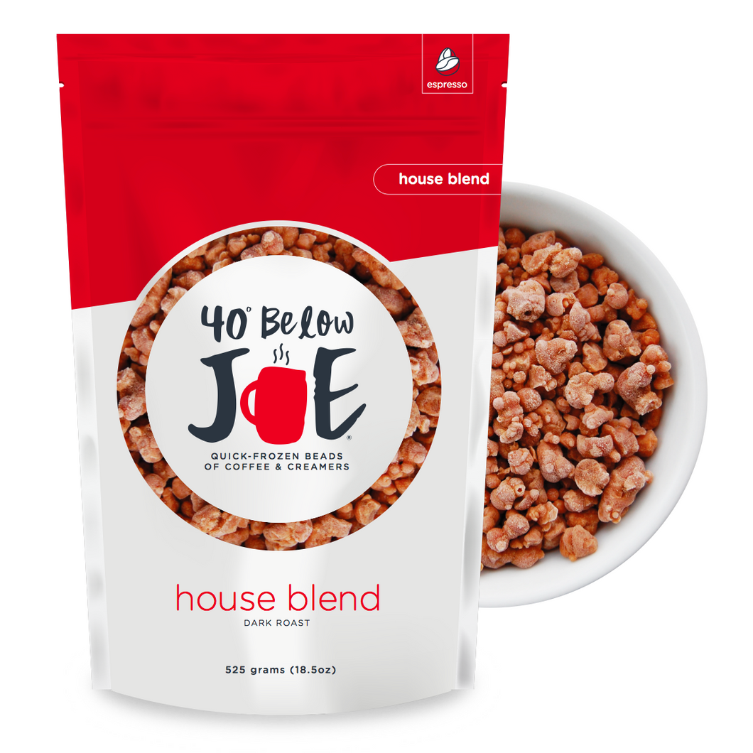 House Blend Coffee Beads