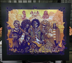 27 Club 'Black Onyx' variant AP