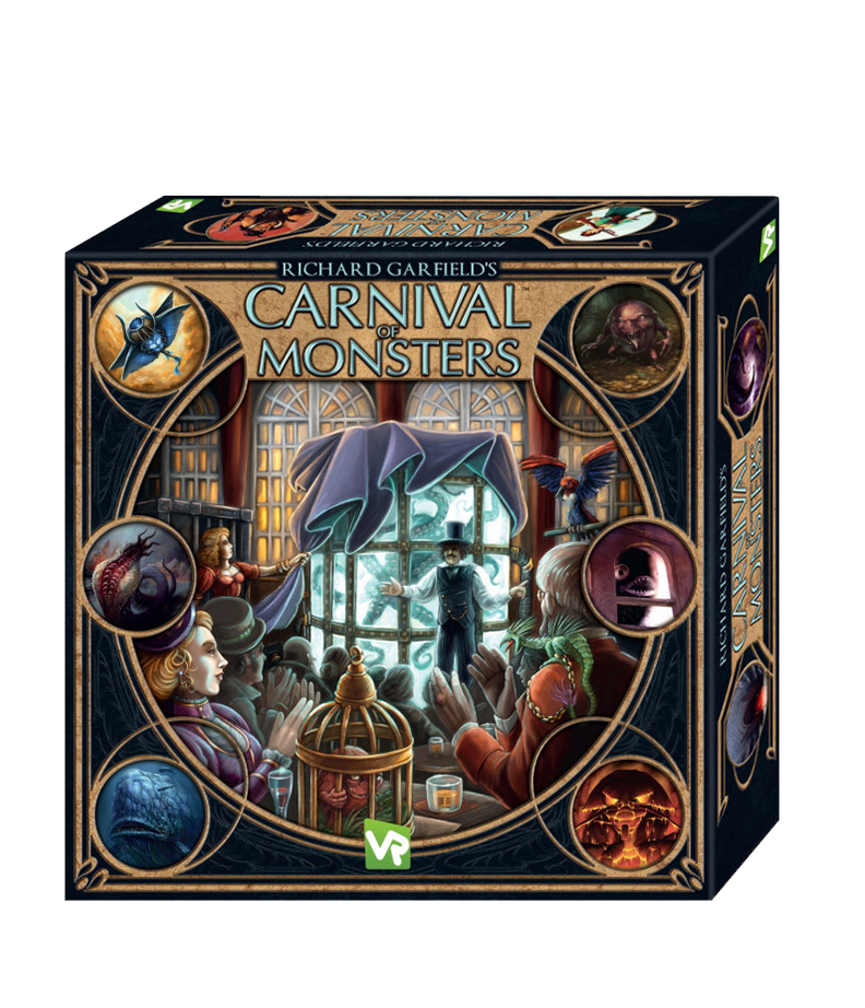 Carnival of Monsters_Box