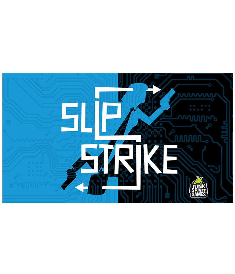 SlipStrike_Art