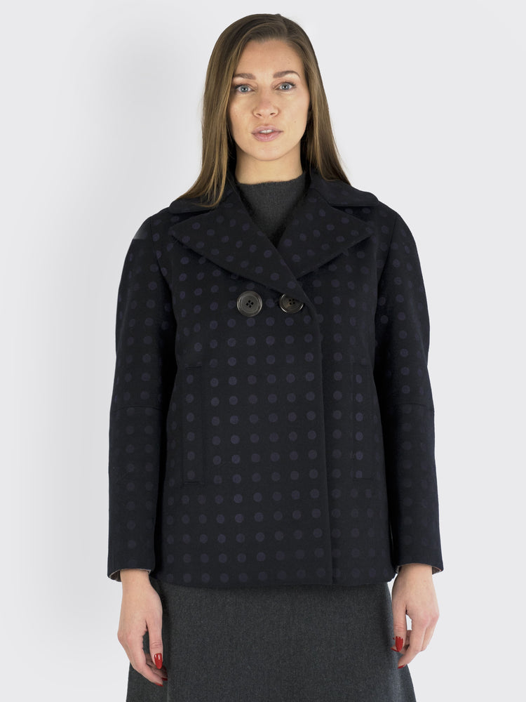 Rohka Chroma - Dotted Jacket