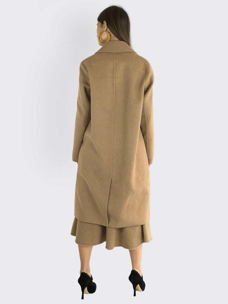 Load image into Gallery viewer, VINCE - Classic Coat