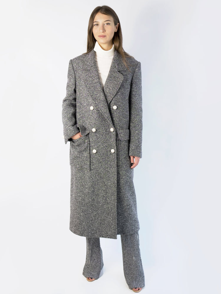 Philosophy Di Lorenzo Serafini - Mottled Coat