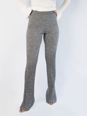 Load image into Gallery viewer, MRZ - Knitted Trouser