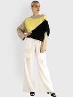 Victoria / Tomas - Trousers Wide Leg