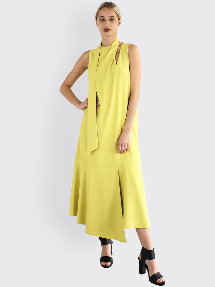 Load image into Gallery viewer, TIBI - Chalky Style dress