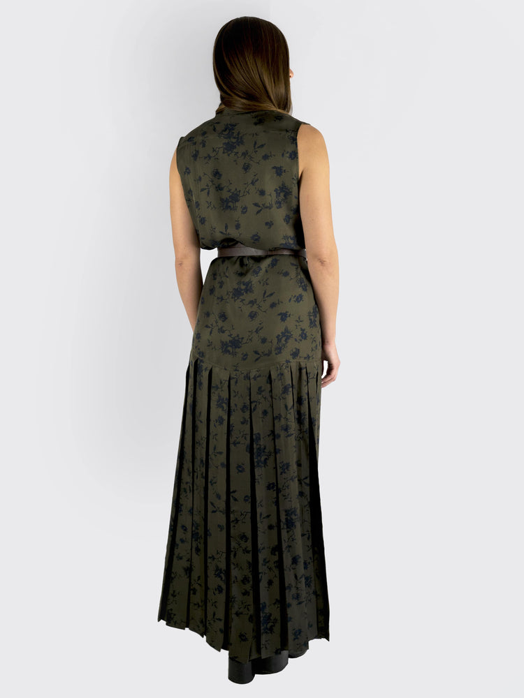 Vera Wang - Long Dress