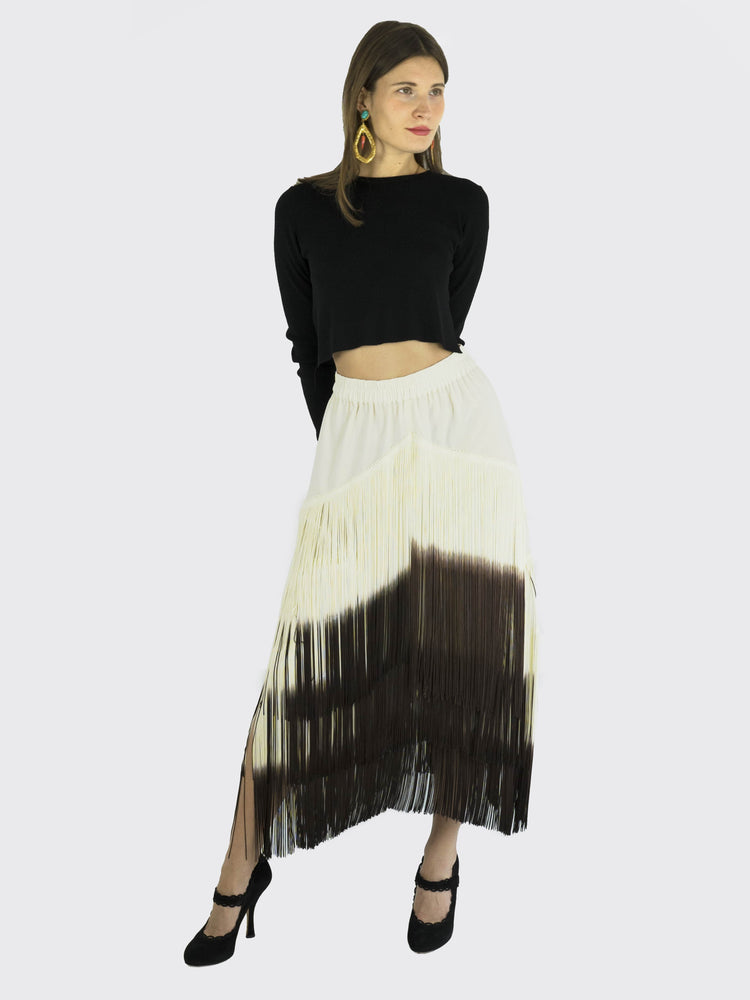 TIBI - Crop Top