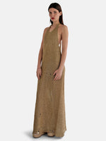 MRZ - Knitted Maxi Dress