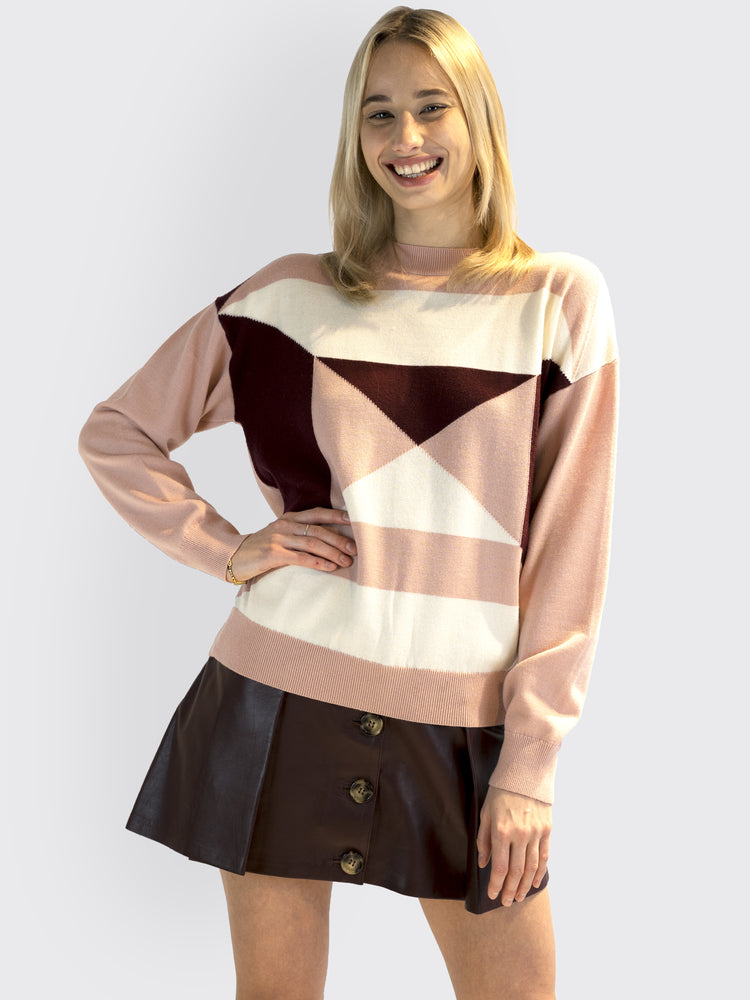 DoDo Bar Or – Stav Sweater