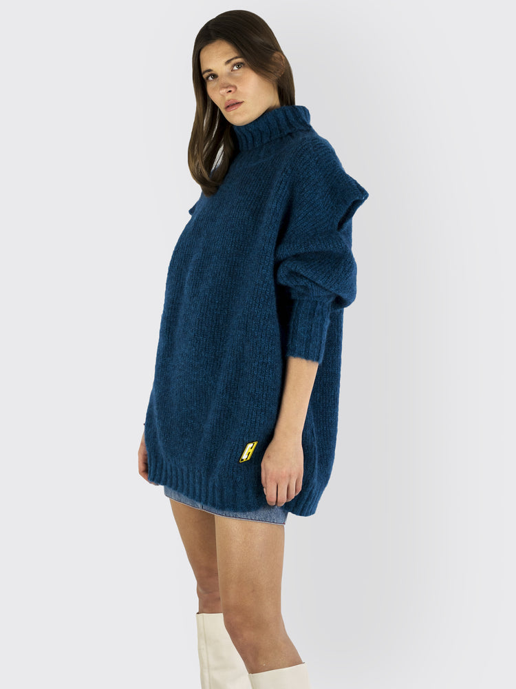 Circus Hotel - Oversized Pullover