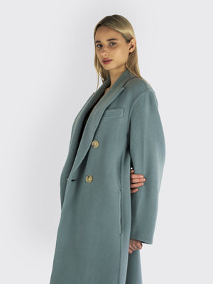 Laden Sie das Bild in den Galerie-Viewer, Vince – Elegant Coat