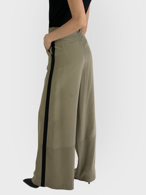 Robert Rodriguez - Wide-Leg Trousers