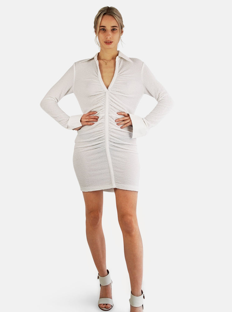 Rotate Birger Christensen - Simone Minidress