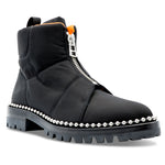 Alexander Wang - Cooper Studded Shell Ankle Boots