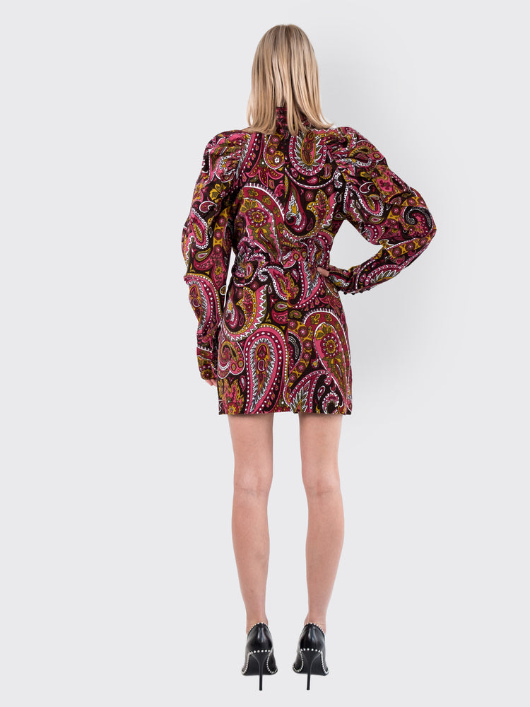 ROTATE Birger Christensen - Mini Dress