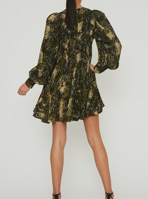 Load image into Gallery viewer, Rotate Birger Christensen Alison Dress