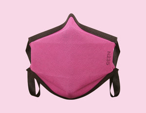 Load image into Gallery viewer, N235 Bubblegum Pink (Black Base Collection)