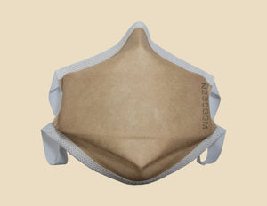 Load image into Gallery viewer, N235 Tan Graham Cracker (White Base Collection)