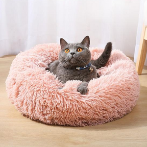 MyBestFriend's Anti-Anxiety Pet Bed