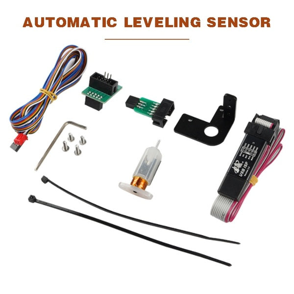 New BL-Touch Auto Bed Leveling Sensor Kit For CR-10/ Ender-3 Creality 3D Printer