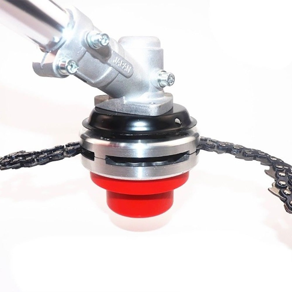 High Quality Lawn Mower Tool Coil 65Mn Chain Trimmer Head Brushcutter Garden Grass Trimmer