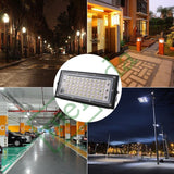 YOUNGER 1PC 50W Perfect Power Waterproof Landscape Lighting IP65 LED Flood Light Floodlight LED Street Lamp 220V 240V LED Spotlight