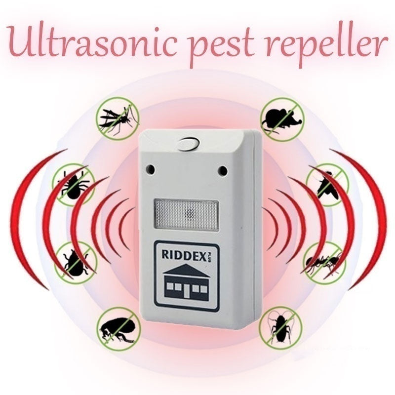 Hot Style Ultrasonic Ultrasonic Electronic Mosquito Deratization Deinsectization Devices